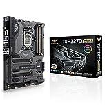 ASUS TUF Z270 Mark 1 LGA1151 DDR4 DP HDMI M.2 USB 3.1 Z270 ATX Motherboard