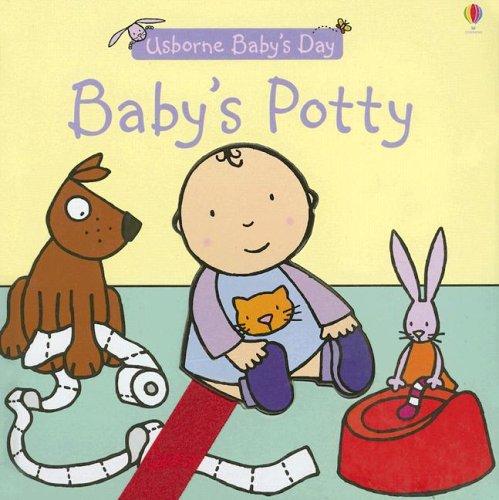 Baby's Potty (Usborne Baby's Day) pdf