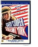 NEW Sergeant York (DVD)
