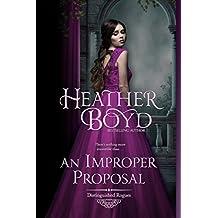 An Improper Proposal (Distinguished Rogues Book 6)