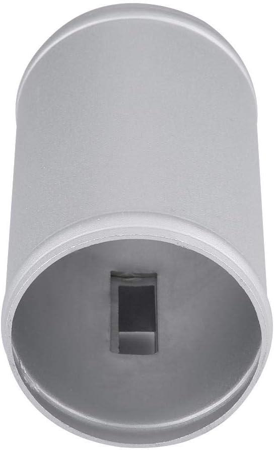 76MM Base de mesure de d/ébit dair adapt/ée 63 70 76mm de la prise dair MAF Base de mesure de d/ébit dair