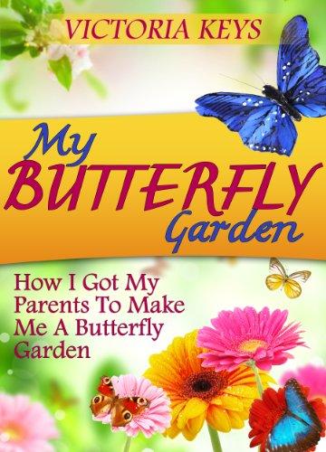My Butterfly Garden - Stores In Victoria Gardens