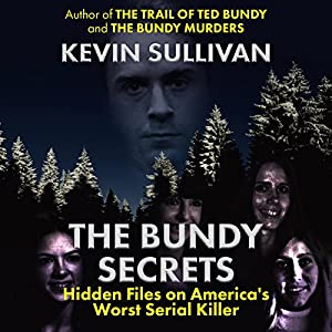 The Bundy Secrets Audiobook
