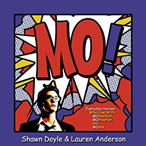 MO! Audiobook