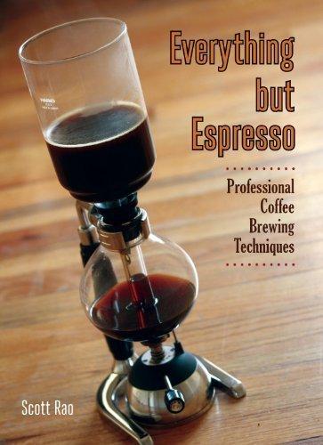 rao espresso - 2