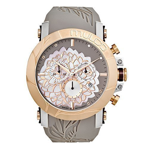 Mulco Le Fleur MW3-14067-223 Hortensia Collection Grey Band
