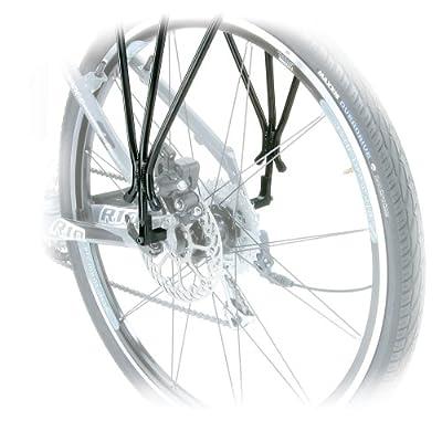Topeak Explorer Bicycle Rack with Disc Brake Mounts
