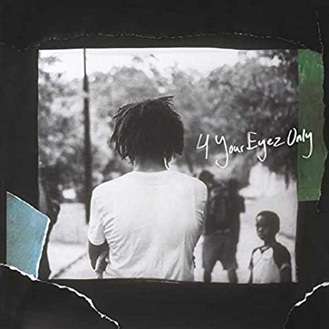 View 4 Your Eyez Only J Cole Album Download  Pictures