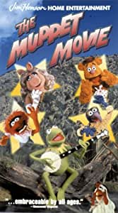 Muppet Movie, the [Import]