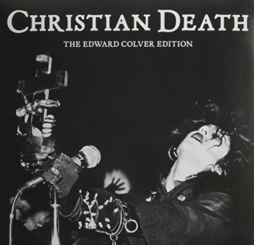 Edward Colver Edition
