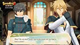 Summon Night 6: Lost Borders - PlayStation Vita