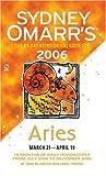 Sydney Omarr's Aries, Trish MacGregor, 0451215362