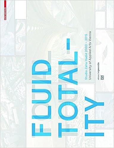 Fluid Totality  (IoA)    EA-B (Edition Angewandte)