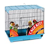 Prevue Pet Products 91340 Flight Bird Cage Kit