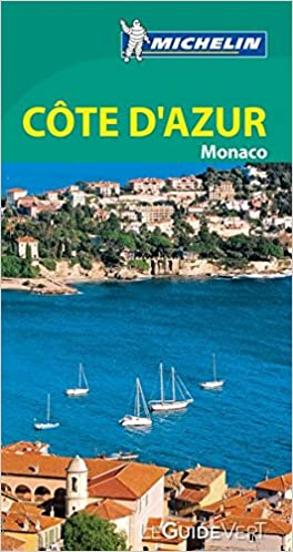 Cote d'azur luxury yachting guide.