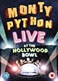 Monty_Python_Live_at_the_Hollywood_Bowl [Reino Unido] [DVD]