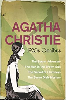 1920s Omnibus (The Agatha Christie Years)