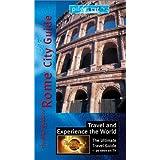 Globe Trekker: Rome City Guide / Documentary