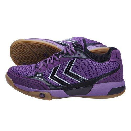 Hummel Chaussures de handball pour Authentic (Sunset/Violet)
