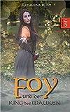 Book cover image for Foy und der Ring des Mauren (German Edition)