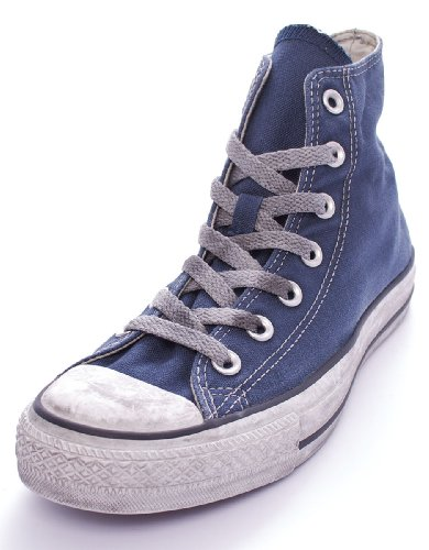 Converse Chuck Taylor Hi Canvas Ltd mixte adulte, toile, sneaker high