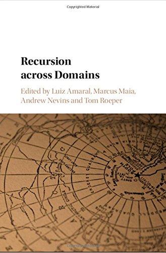 Domains Across (Recursion across Domains)