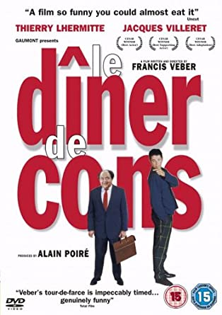 le diner de cons free online english subtitles
