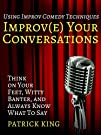 Improve Your Conversations:  Think...