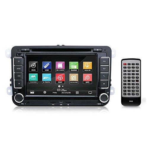 Universal Volkswagen Navigation Touchscreen PVWMULTI07