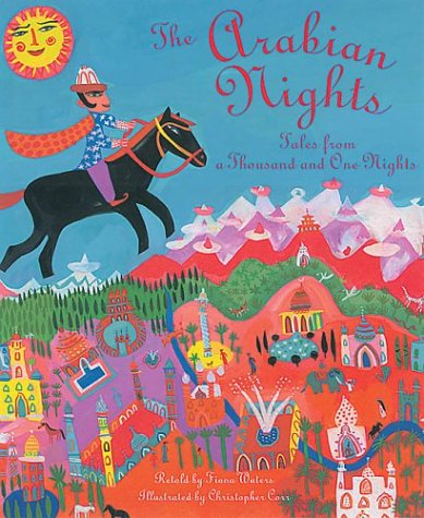 The Arabian Nights: Tales from a Thousand and One Nights PDF