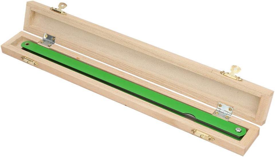 calibre de llenado de 0.02-1 mm ingenieros de 300 mm para medir el tama/ño del espacio mec/ánico Palpador