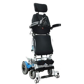 Amazon.com: Phoenix II – Silla de ruedas de pie (18.6 mi de ...