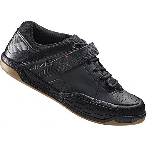 2015 Shimano Mens AM5 SPD Trail / Leisure Shoes Green UK 11.3 / US 12.3 / EU 48