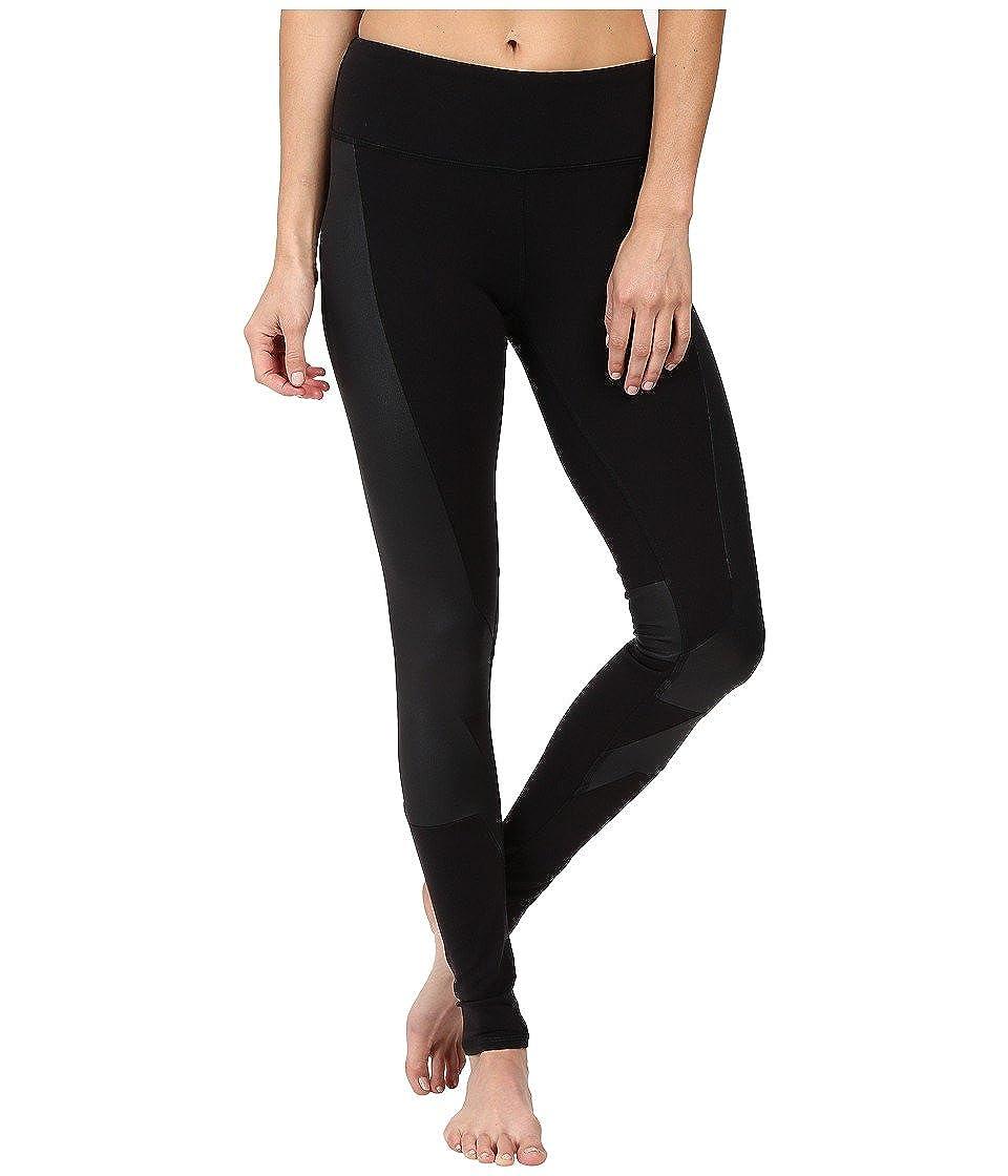 Alo Yoga -Leggings Mujer Negro Black/Black Glossy X-Small ...