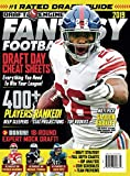 Best Fantasy Football Magazines - Fantasy Football Review