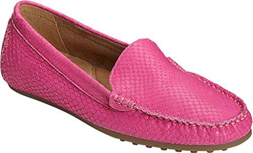 Aerosoles Womens Drive Slip Loafer