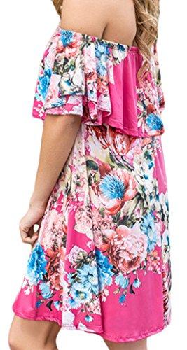 confit you - Camisas - Sin mangas - para mujer rosa S
