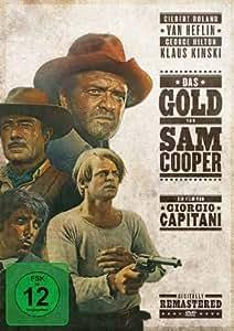 Das Gold von Sam Cooper [Alemania] [DVD]