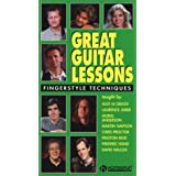 Great Guitar Leassons