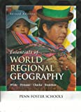Essentials of World Regional Geography (Special Edition for Penn Foster Schools) offers