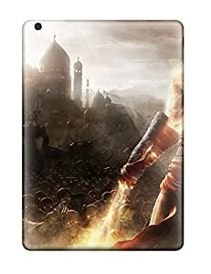 Ipad Air Cover Case - Eco-friendly Packaging(prince Of Persia The Forgotten Sands)