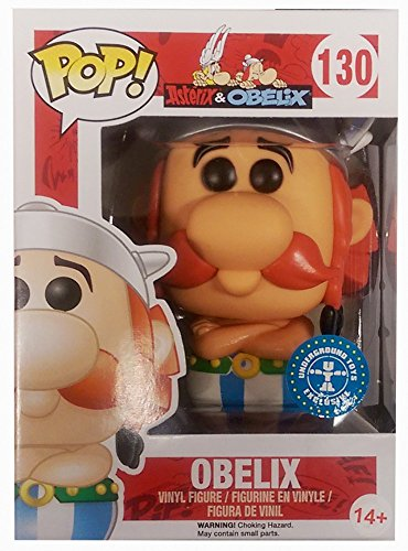 POP! Vinilo - Asterix Ob