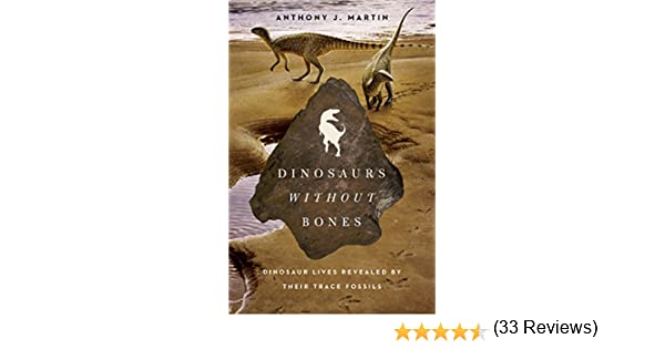 Dinosaurs without bones dinosaur lives revealed by their trace dinosaurs without bones dinosaur lives revealed by their trace fossils anthony j martin amazon fandeluxe Ebook collections