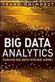Big Data Analytics, Frank J. Ohlhorst, 1118147596