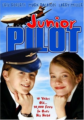 Junior Pilot - Robert D Junior