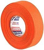 Jaybird & Mais Bulk Case Pack Cloth Hockey Tape, Orange