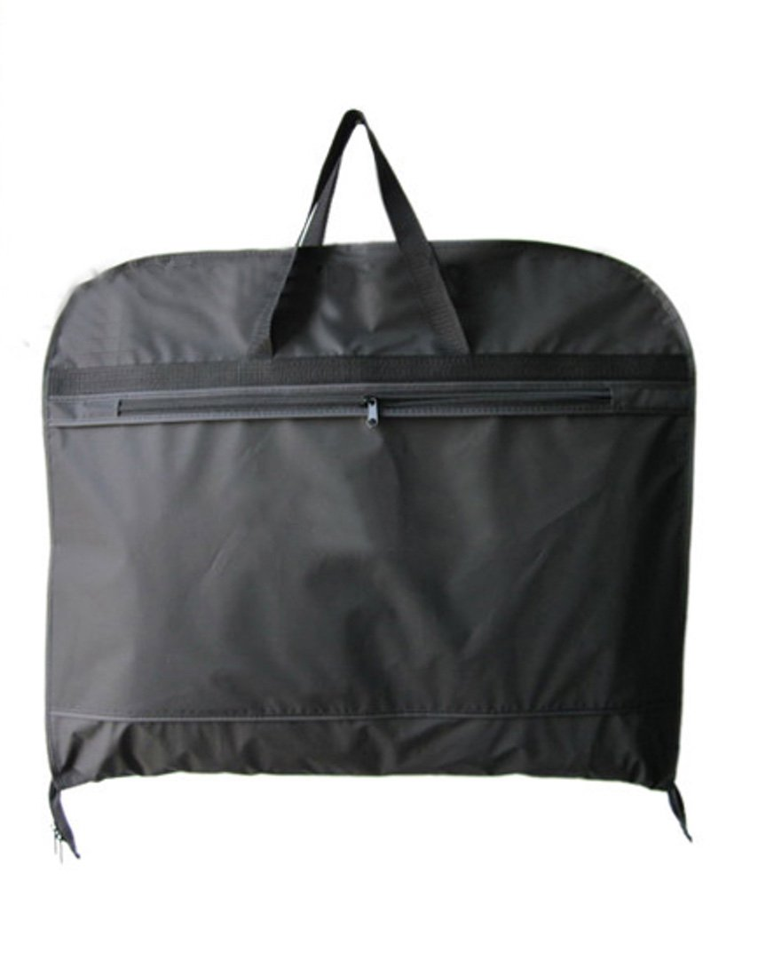 3 x Large Deluxe Foldable Suit Carrier With 2 Handles 110cm x 60cm (44