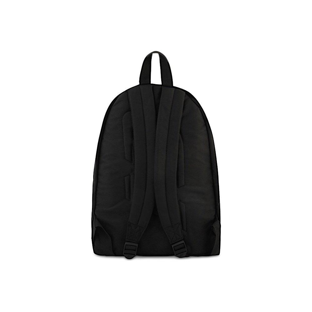 285b36c2bfc NEW BALANCE Mellow Backpack - Black: Amazon.co.uk: Shoes & Bags