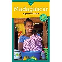 Madagascar: Original et durable (Guide Tao) (French Edition)