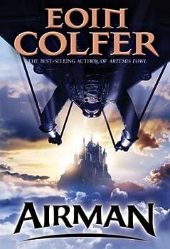 Airman 1423107500 Book Cover